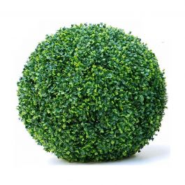 20cm Topiary Boxwood Ball