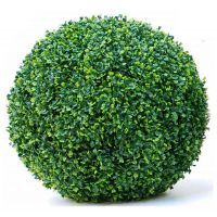 25cm Topiary Boxwood Ball