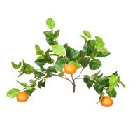 MultiBranch Orange Branch 85cm