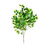 114cm MultiBranch Green Ficus Branch