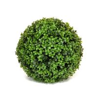 22cm Topiary New Buxus Ball (UV Protected)